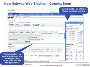 Charles schwab option trading levels